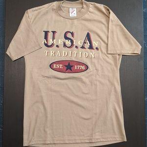 Vintage U.S.A. T-shirt